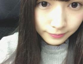 【画像】欅坂46の渡辺梨加がかわいいと話題に