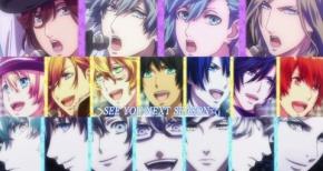 『うたの☆プリンスさまっ♪』TVアニメ第4期シリーズ制作決定きたー!!