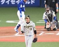【阪神】藤浪晋太郎さん、なんとも言えない成績になる