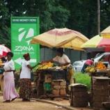 『【ザンビア】やはりアフリカの携帯の方が利便性が高いと思う点。』の画像