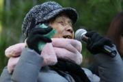 昭和天皇に有罪判決を下した女性国際戦犯法廷の参加者たち「慰安婦被害者問題は現在進行形」
