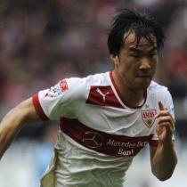 今季一番活躍してる日本人選手の一人、岡崎慎司