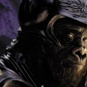 PLANET OF THE APES 猿の惑星 無料動画