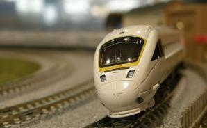 JR九州の鉄道模型コレクション