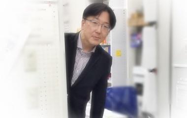 『11月28日放送「盛岡特派員・落合氏と、夢源樹・渋沢さんにお話しを伺いました」』の画像