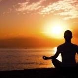 『瞑想が心臓病予防に有効』の画像