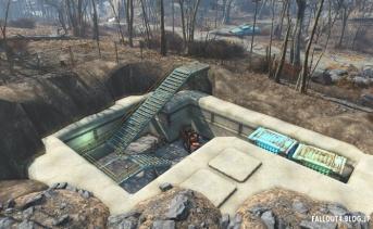 Presidential Bunker T-11