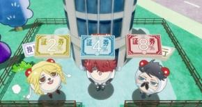 【PSYCHO-PASS3】第2話 感想 サブプライムローン問題も昔の話【前半】