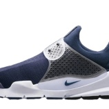『(追記)1/29 発売 Nike x Fragment Design Sock Dart SP Obsidian』の画像