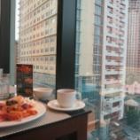 『【フィリピン】マニラ・マカティ滞在記⑤ホテルの朝食ビュッフェ@シティガーデングランドホテル』の画像