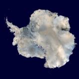 『南極という謎に包まれた未開の大地』の画像