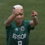 『【松本山雅FC】「山雅のユニフォームを着てプレーできたことを誇りに」MFセルジーニョが昨季限りで退団  J2通算93試合23得点』の画像