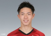 ◆J移籍◆浦和のU20代表DF荻原拓也、アルビレックス新潟に期限付き移籍決定、