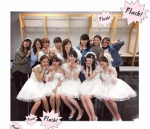 『℃-uteの解散コンサートに来たハロプロOGの写真キタ━(゚∀゚)━!』の画像
