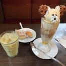 【登山】喫茶マウンテンのメニューの紹介! 〜プロジェクトパフェ編〜