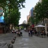 『スペイン バルセロナ旅行記4 入院すればどんな病も治るかも?世界遺産のサン・パウ病院』の画像