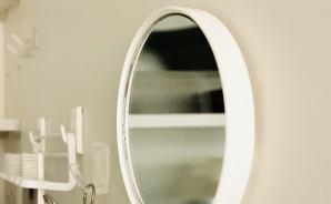 夫のためにニトリの拡大鏡を購入