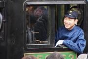 前原誠司「小沢の説明では国民は納得しない」