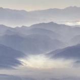『ゆっくりとした休日の朝の瞑想』の画像