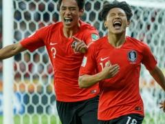【 朗報?悲報? 】U20W杯で日韓戦!
