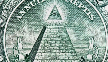 信じてる陰謀論ってある?