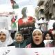 ヨルダン、イスラム国拠点56か所を空爆 「戦闘能力2割低下」