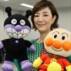『戸田恵子とか言う女優も声優もベテランおばさん』の画像
