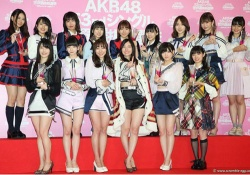 AKB48世界選抜総選挙、選抜メンバー16人がコチラです・・・。