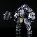 LEGOロボ/重装型鉄機兵