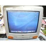 『初代imac修理 フライバックトランス交換』の画像