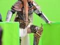 【画像】女騎士姿の平野綾wwwwwwwww