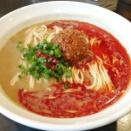 弘明寺丿貫 こく味噌担々麺