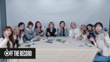 「IZ*ONE ARCADE Ⅱ」EP.14 Wish List_8公開