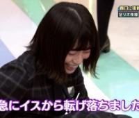 【欅坂46】がな唯一のバラエティ苦手メン東村芽依ちゃんがハネるにはどうすればいいのか?