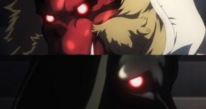 【東京喰種√A】第9話 感想 魔猿と黒狗かっこよかったね、月山さん