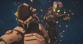 【ULTRAMAN】第13話 感想 戦え!ウルトラマン【最終回】