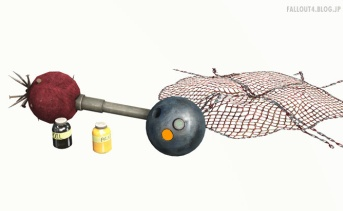 Tactical Throwing Weapons