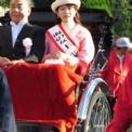 第15回湘南台ファンタジア2013 その54 (西口パレード・海の女王2013/亀井友紀恵)
