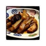 『煮物』の画像