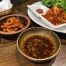 韓国料理店『茶や2』へ
