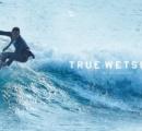 サーフィンができるスーツ型のウェットスーツ発売 クイックシルバー・ジャパン