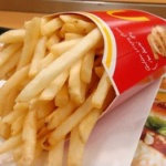 マクドナルドのポテトよりおいしいポテトが存在しない問題