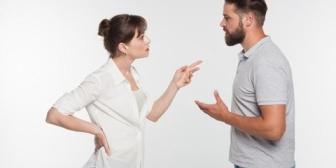 【結婚生活に疲れた】迂闊に1つ何か話せば理詰め100返って来て挙句「馬鹿なの」と。口達者で頭がいいよりおっとりした子を嫁にもらえば良かった…