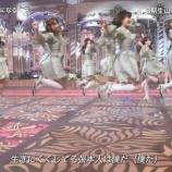 『【乃木坂46】あれ…!!??新曲披露中の与田ちゃん、一人だけ様子が…』の画像
