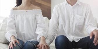 結婚半年で新婚ですが、入籍後3回も夫がそういうお店に行ってました。夫に将来出来るであろう子供の話をされると吐きそうです