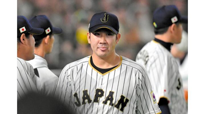 【 WBC 】エース菅野、まさかの乱調 浮いた変化球狙われ4失点