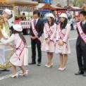 2011湘南江の島海の女王・海の王子in第38回藤沢市民まつり その3