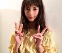 【欅坂46】本日発売「Seventeen」7月号に小坂菜緒が専属モデルとして登場!
