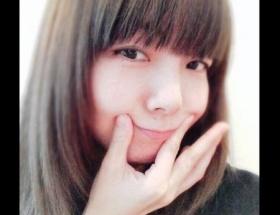 aikoが髪を黒くイメチェンした結果wwwwwwwwww