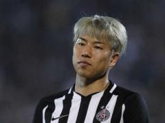 「浅野琢磨は試合中どこにもいなかった・・・」by 現地メディア